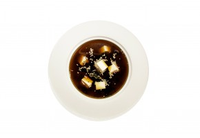 Миссо суп
