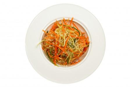 Фунчоза салат